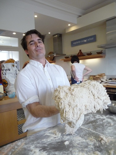 Tom and massive dough
