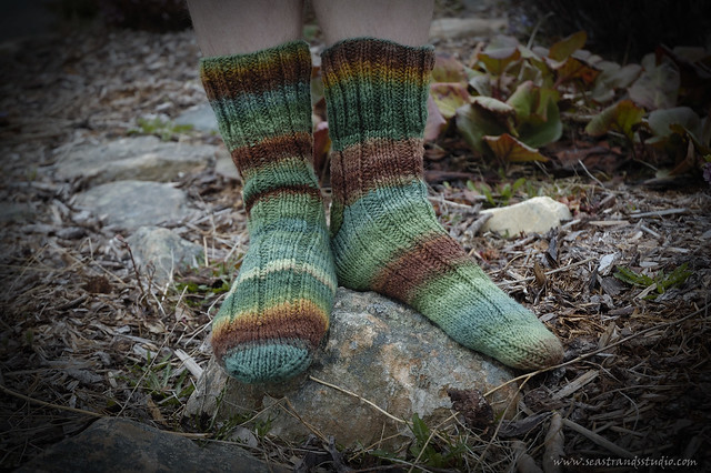 Socks for John