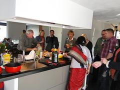Pani Bengaalse kookcursus