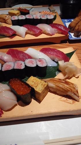 寿司岩 by nekotano