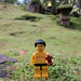 LEGO Collectible Minifigures Series 3 : Sumo Wrestler