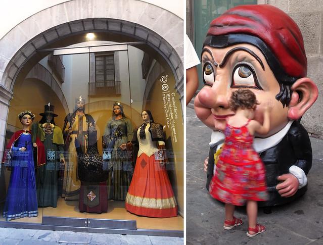 Hola Barcelona~巴塞隆納。最具規模的市場 La Boqueria聖約瑟市場R1042889