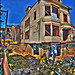 """Bates Motel"" Construction Site Update HDR Panorama"
