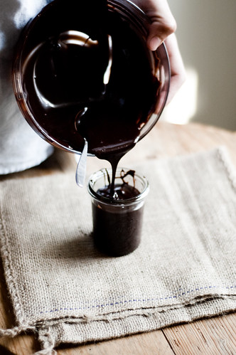 7007639355 992bd86942 Very Best Chocolate Fudge Sauce Recipe