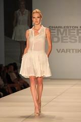 bridal clothing(0.0), wedding dress(0.0), runway(1.0), fashion(1.0), fashion design(1.0), fashion show(1.0), fashion model(1.0),