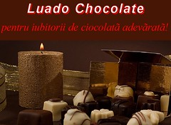 luado chocolate