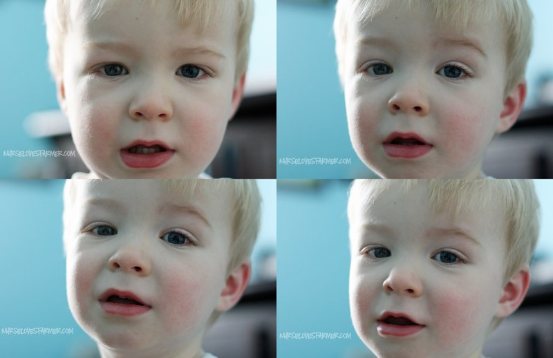 Faces of Braden