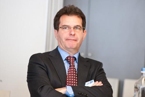 Wim Vanhaverbeke a Top 50 Innovation Author
