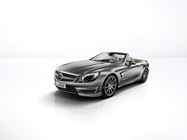 "Mercedes-Benz SL 65 AMG ""45º ANNIVERSARY"""