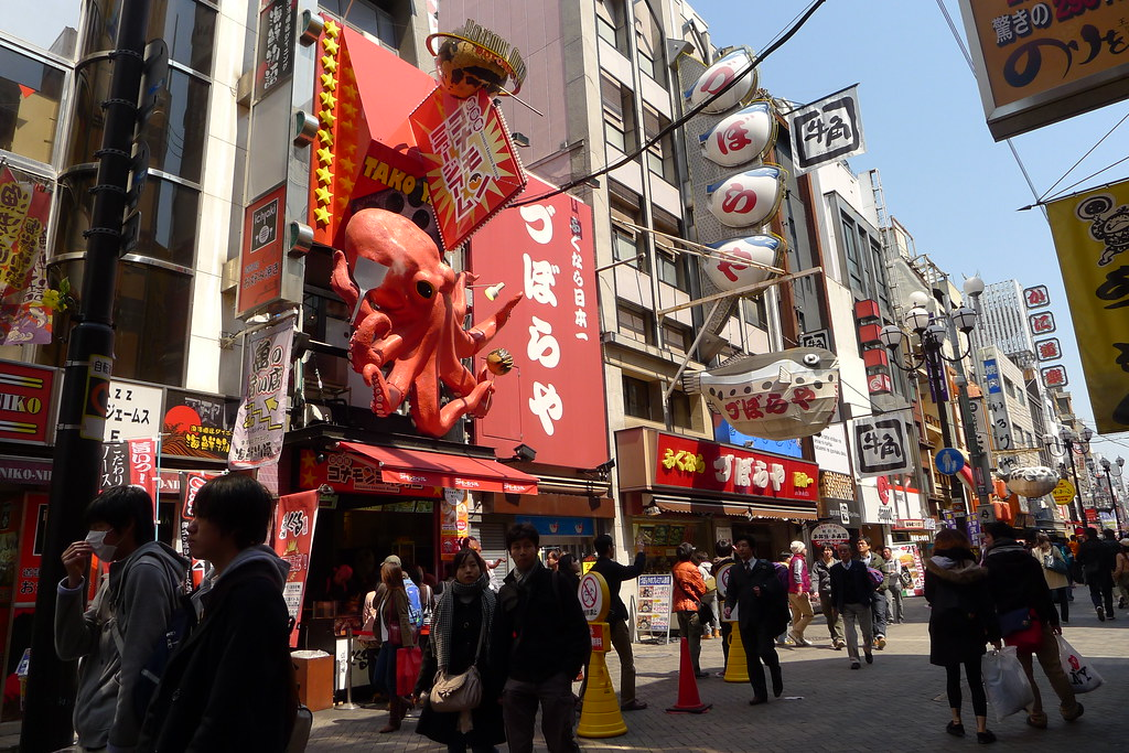 Japan on a Shoestring Budget: My Airbnb Travel Bucketlist
