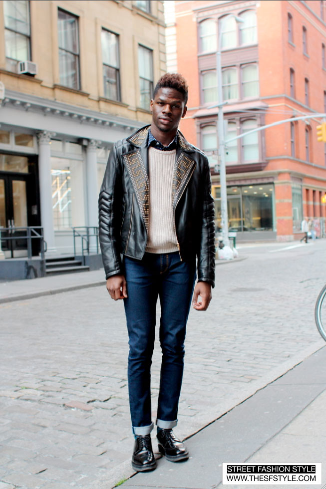 prada1 versace, h&m, prada, nyc, new york, street fashion style,