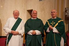 Father James Brady's Family - November 21, 2010