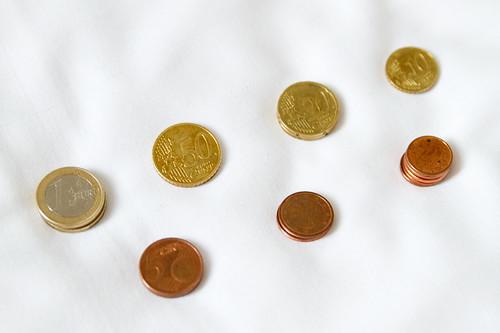 Oh, Euros...
