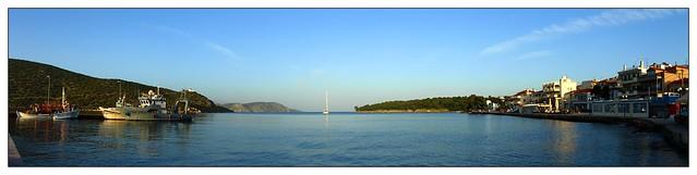 Ermioni Bay