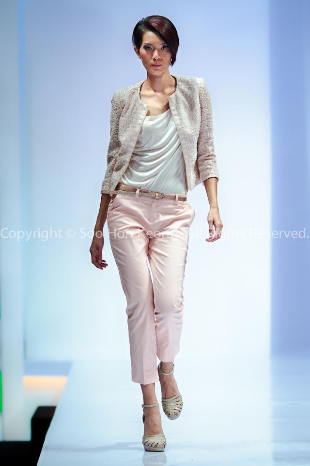 Fashion on 1 - 2012 - Promod @ KL, Malaysia