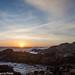 O Roncudo despide o Sol by David GP