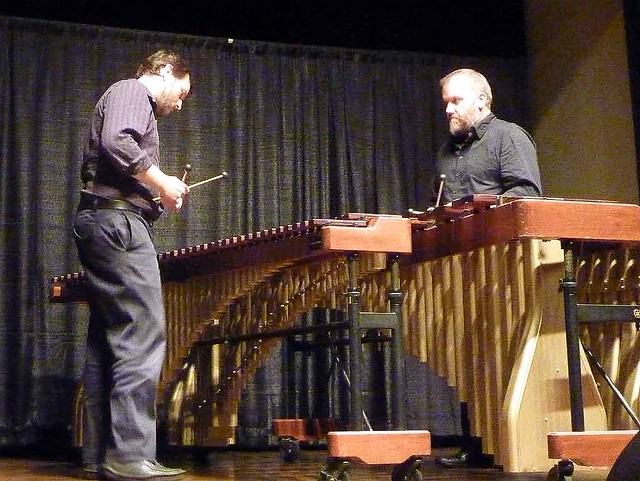 P1090280-2012-06-19-Sonic-Generator-at-Academy-of-Medicine-Marimba-left-Charles-Settle--right-Stuart-Gerber