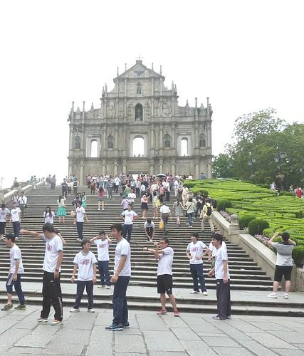 C-Macao - Vieille Ville-Eglise St-Paul (18)