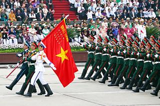 Vietnam People's Army