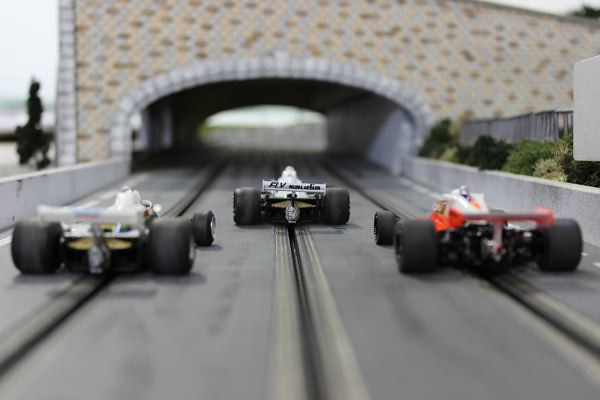 Pittsburgh Slot Car Shows