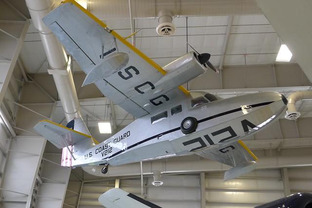 Grumman J4F Widgeon