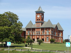 Clayton County Court House (Jonesboro, Ga.)