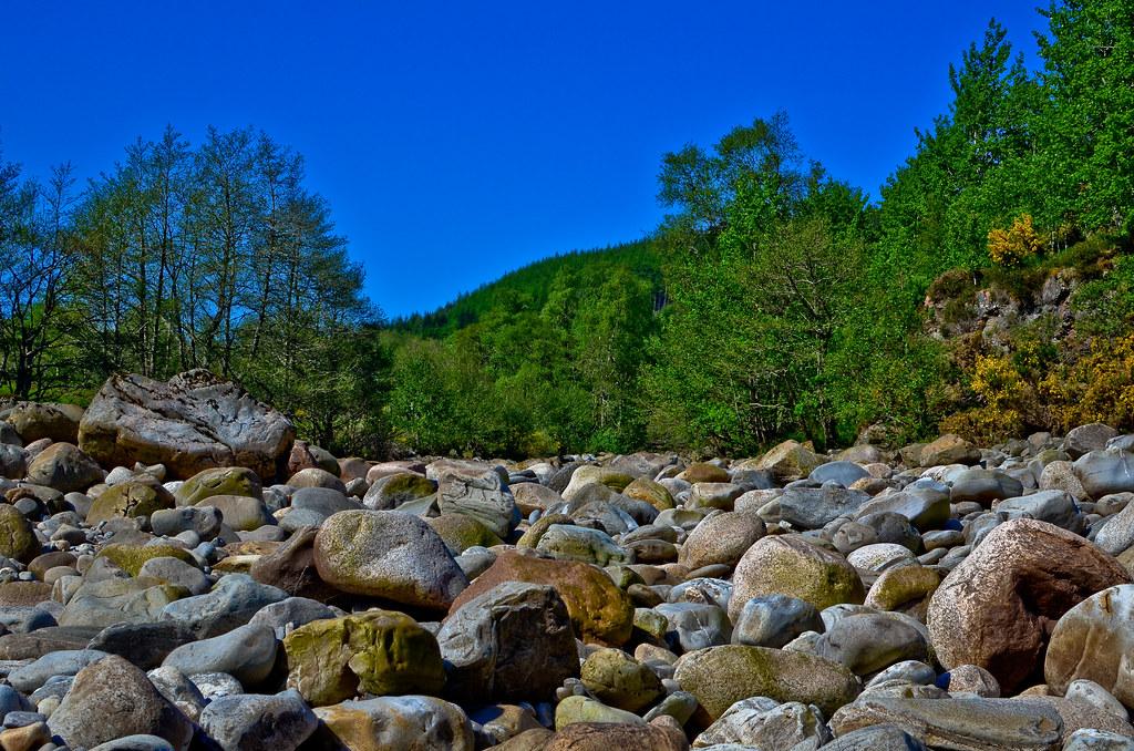 Loch Knockie Scotland Around Guides