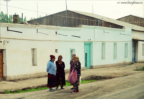 road day uzbekistan abablar