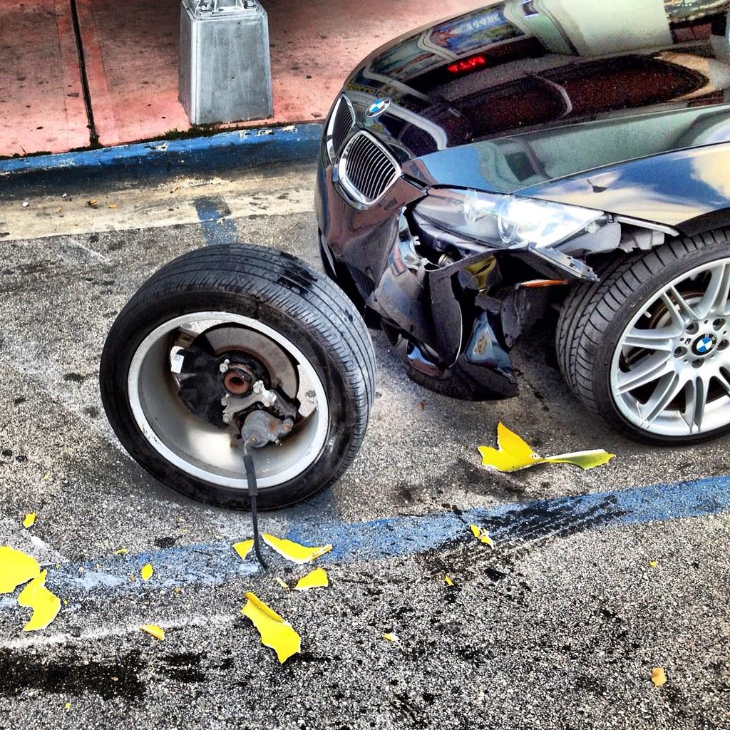 Car Accident I Salem Oregon