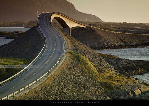 Rv64, the Atlantic road #2