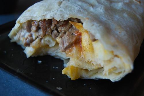 Lolita's California Burrito