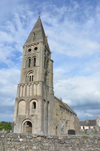 Bas Normandy
