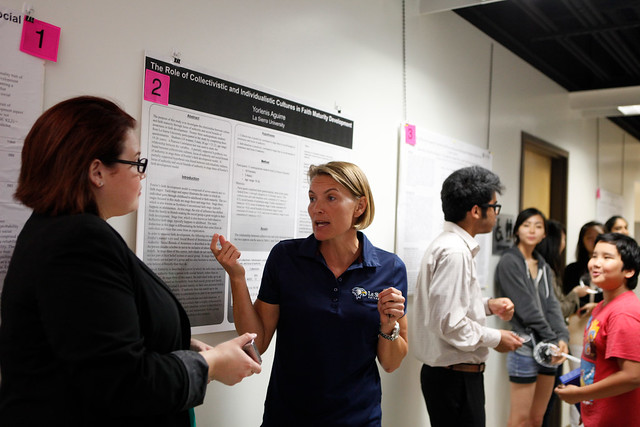 2012 - Research Week/Poster Session