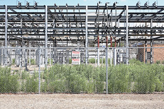 Power Station in Medford