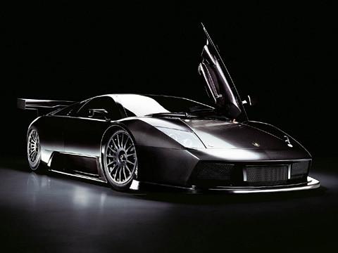 ランボルギーニ ムルシエラゴ R-GT Lamborghini Murcielago R-GT