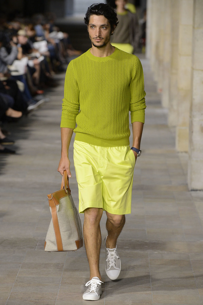 SS13 Paris Hermes017_Lucho Jacob(VOGUE)