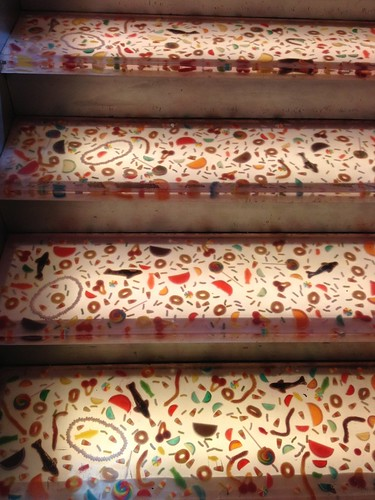 Candy Stairs