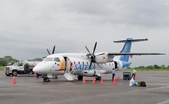 Satena - Dornier 328 - FAC-1160