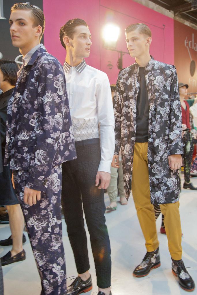 Elvis Jankus3081_SS13 Paris Wooyoungmi(fashionising.com)