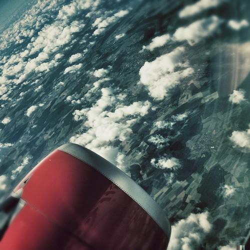 #clouds #airberlin #birdplane #main #love #flying #instagood #tweegram #photooftheday #iphonesia #instamood #igers #eavig #picoftheday #summer #instadaily #sky #igdaily #followme