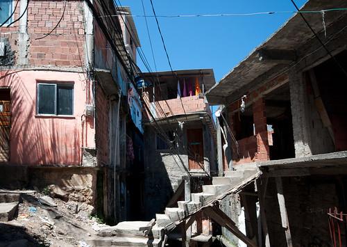 Favela Rocinha 17