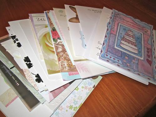 Wedding Card Booklet