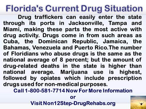 Florida Drug Rehab Program
