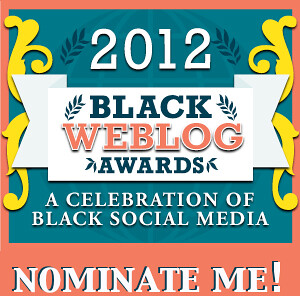 BWA 2012 Nominate Badge