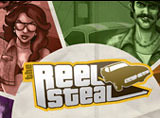 Reel Steal Slots Review