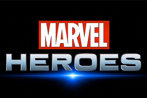Marvel Heroes Comic Con Trailer Released