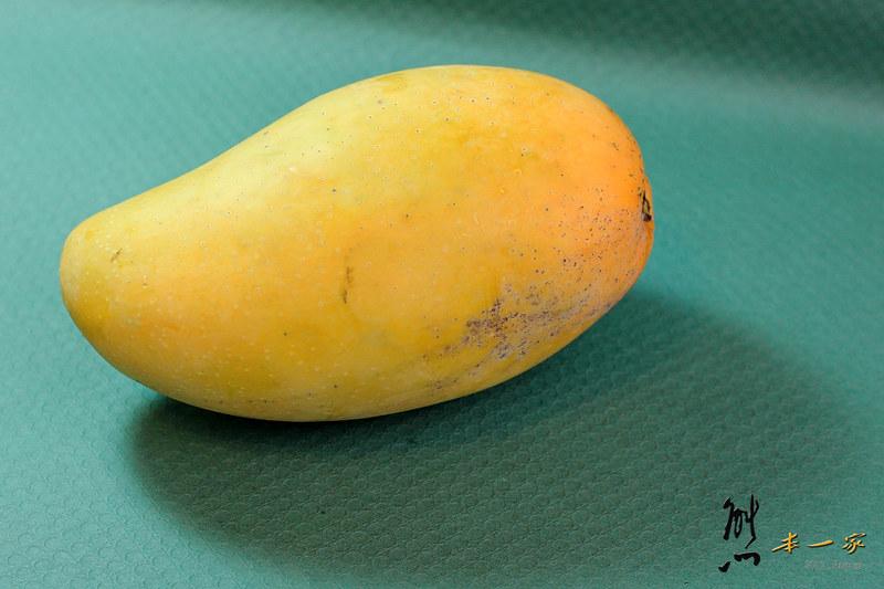凱特芒果冰沙|熊媽料理廚房|夏日水果|芒果冰品