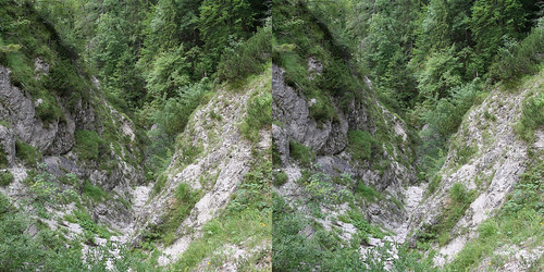 austria stereoscopic 3d crossview østrig