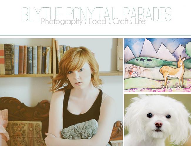 Sponsor Post Blythe Ponytail Parades 650x500
