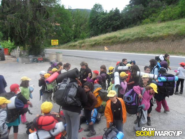 Picos de Europa 2012